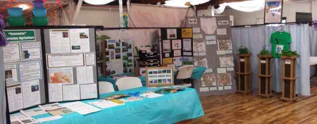Thank you to everyone who stopped by our booth at the Allamakee County Fair, July 20-24.  We had a great turnout and enjoyed getting to visit with attendees.  We congratulate […]
