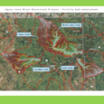 The Upper Iowa River Watershed Management Authority (UIR – WMA) has selected four sub-watersheds to receive conservation practice funding through the Iowa Watershed Approach (IWA) and funding from U.S. Housing and […]