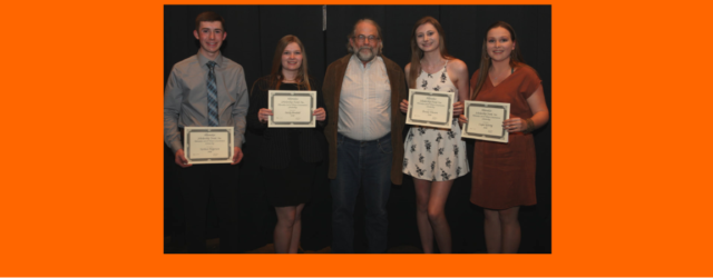 The Allamakee SWCD awarded 5 scholarships this year, each amounting at $500. Four of the winners were from the Allamakee Community School District and one winner was from the Postville […]
