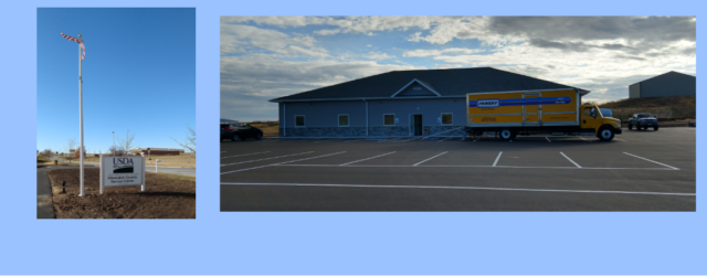The Allamakee SWCD/NRCS/FSA offices moved to a new location on November 25, 2019. Our new office is located at 770 11th Ave SW in Waukon, just across from the Waukon […]