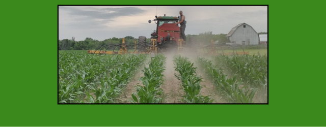 Earlier this year the Allamakee County Soil and Water Conservation District was awarded $235,907.00, for a three-year project, that involves interseeding cover crops into V4-V7 Corn. The funding for this […]